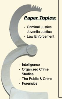 Causes Of Juvenile Delinquency Term Paper - 2750 Words