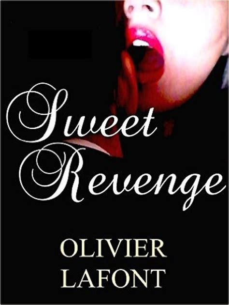 My sweet revenge book review