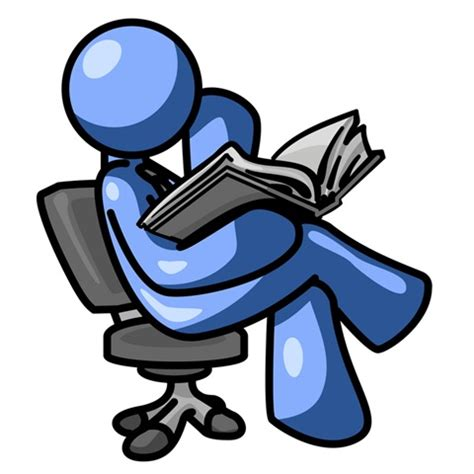 Devonthink literature review